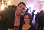 Owners of Luxury Electric Wine Tours